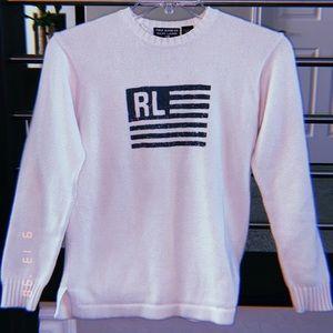 RALPH LAUREN sweater ✨